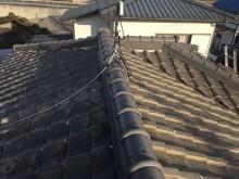 定期点検にお伺いした屋根の写真