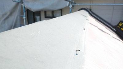 屋根は雨からお家を守る傘です!最近屋根の点検はされましたか?