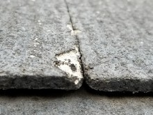 屋根 スレート カラーベスト