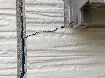 外壁劣化の現状