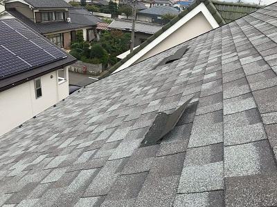 シングルルーフという屋根材の紹介