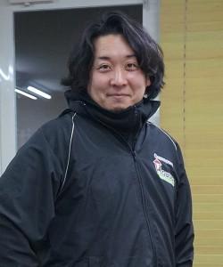 街の屋根やさん尾張北店永野雄大