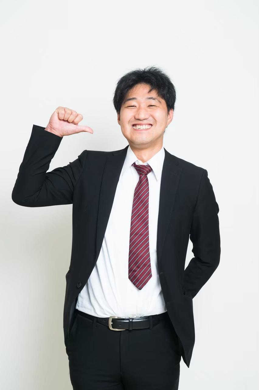 石田 雄大(いしだ ゆうだい)