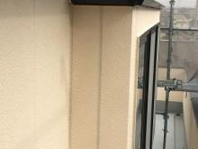 大島町で施工した外壁塗装工事の完工写真