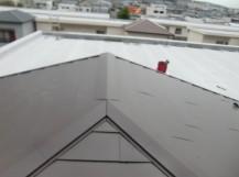 屋根葺き替え S&Sルーフ 完工