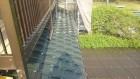 雨漏りするお宅の屋根の葺き替え工事施工前の様子
