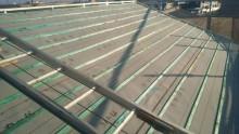 屋根 葺き替え 下地