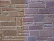 クリヤー塗装で外壁塗装