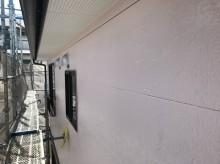 フッ素塗料で外壁塗装