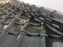 犬山市 屋根工事 漆喰 施工前