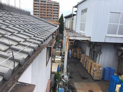 台風 被害
