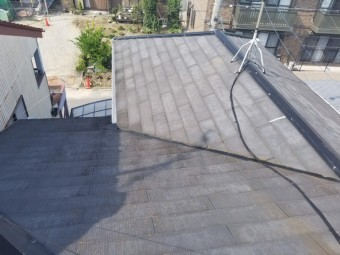 屋根全体像②
