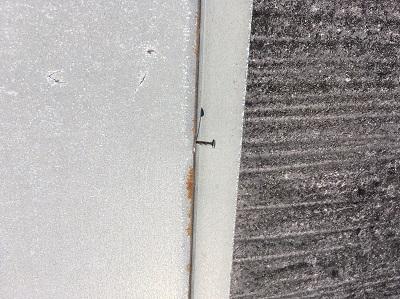 外壁 目地 劣化
