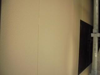 外壁塗装完了写真