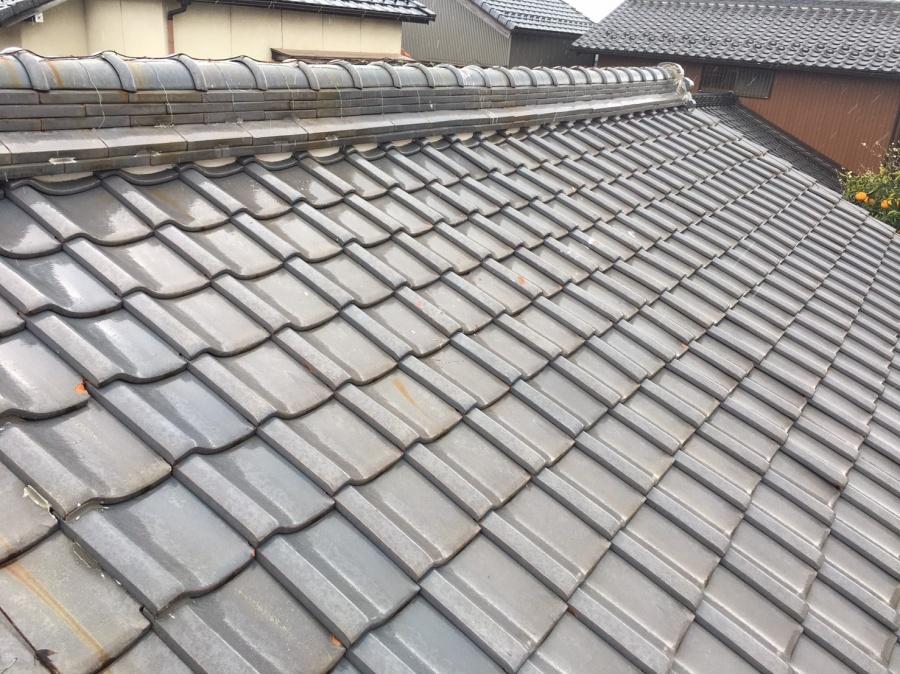 一宮市の皆様へ、屋根のリフォームの種類のご案内
